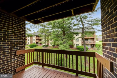 5537 Green Mountain Circle UNIT 3, Columbia, MD 21044 - #: MDHW293414