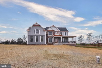 Homesite 1-  Florence, Mount Airy, MD 21771 - #: MDHW293418