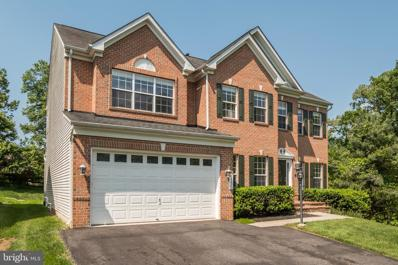 6130 Clements Lane, Elkridge, MD 21075 - #: MDHW293436
