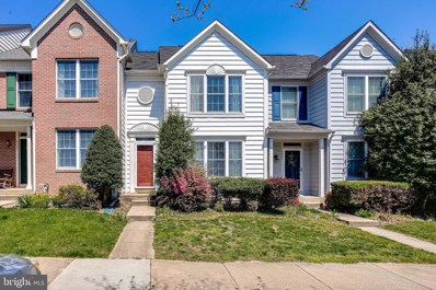 9399 Steeple Court, Laurel, MD 20723 - #: MDHW293452