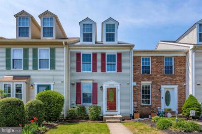 6528 Ducketts Lane UNIT 12-5, Elkridge, MD 21075 - #: MDHW293522