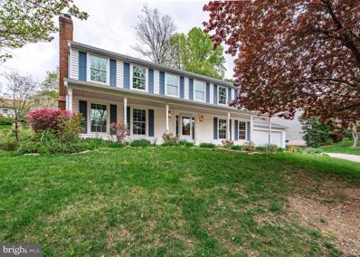 7424 Sandalfoot Way, Columbia, MD 21046 - #: MDHW293552