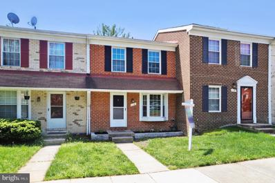 8805 Hayshed Lane UNIT 6-4, Columbia, MD 21045 - #: MDHW293572