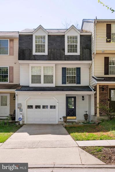 10815 Olde Woods Way, Columbia, MD 21044 - #: MDHW293578