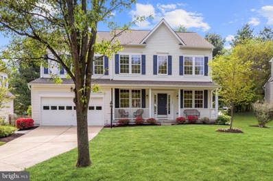 12120 Early Lilacs Path, Clarksville, MD 21029 - #: MDHW293596