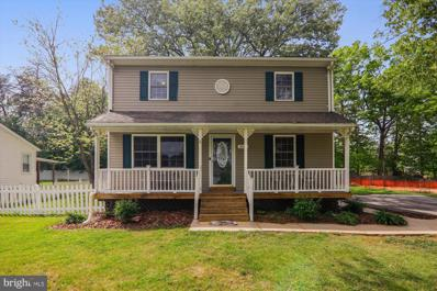 9120 Grant Avenue, Laurel, MD 20723 - #: MDHW293600