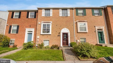 8534 Pine Run Court, Ellicott City, MD 21043 - #: MDHW293680