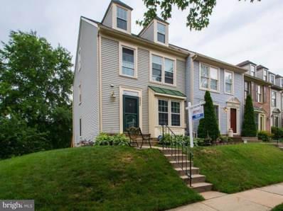 8822 Birchwood Way, Jessup, MD 20794 - #: MDHW293714