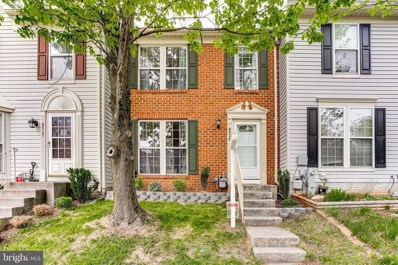 9539 Oakhurst Drive, Columbia, MD 21046 - #: MDHW293736