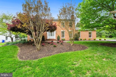 3813 Graceland Court, Ellicott City, MD 21042 - #: MDHW293756