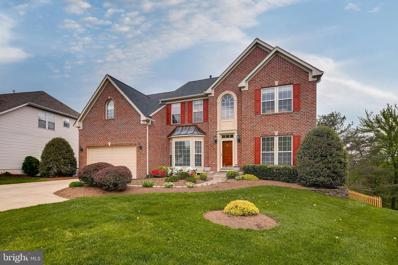 5929 Spring Leaf Court, Elkridge, MD 21075 - #: MDHW293814