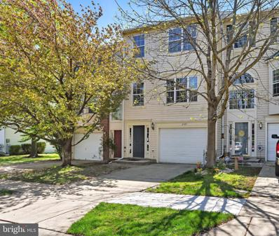 6347 Gray Sea Way, Columbia, MD 21045 - #: MDHW293838