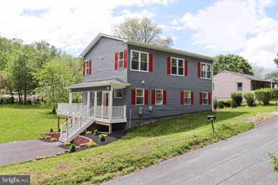 1140 Shaffersville Road, Mount Airy, MD 21771 - #: MDHW293854