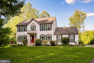 3116 Bunker Drive, Ellicott City, MD 21042 - #: MDHW293864