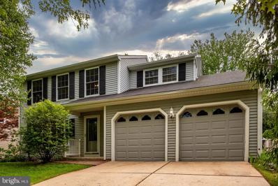 6020 Bakers Place, Hanover, MD 21076 - MLS#: MDHW293870