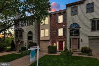 5324 Butler Court, Columbia, MD 21044 - #: MDHW293882