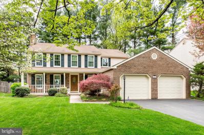 10814 Green View Way, Columbia, MD 21044 - #: MDHW293884