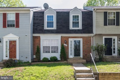 11768 Lone Tree Court, Columbia, MD 21044 - #: MDHW293904