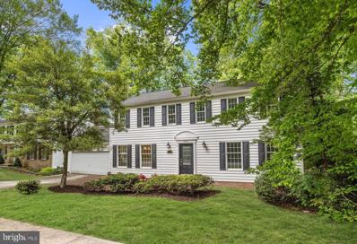 6044 Stevens Forest Road, Columbia, MD 21045 - #: MDHW293928