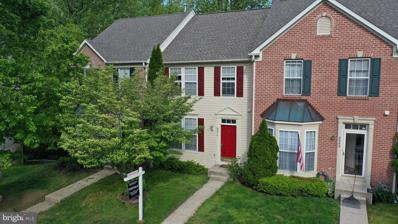 8870 Papillon Drive, Ellicott City, MD 21043 - #: MDHW293972