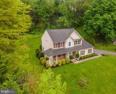 420 Woodbine Road, Woodbine, MD 21797 - #: MDHW293976