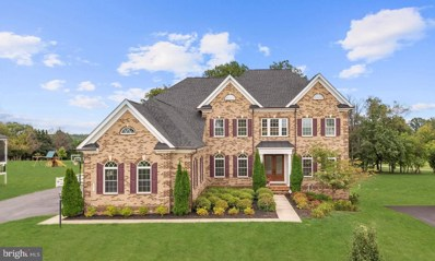 5011 Altogether Way, Clarksville, MD 21029 - #: MDHW293978