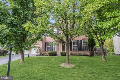 4313 Broadgate Circle, Ellicott City, MD 21043 - #: MDHW294000