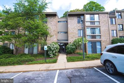 10596 Twin Rivers Road UNIT B-1, Columbia, MD 21044 - #: MDHW294014