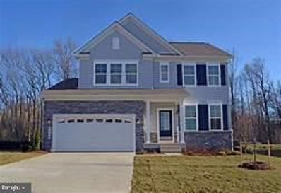 540 Watersville Road, Mount Airy, MD 21771 - #: MDHW294020