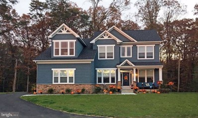 530 Watersville Road, Mount Airy, MD 21771 - #: MDHW294032