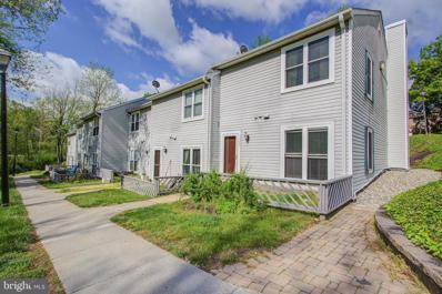 3565 Plumtree Drive UNIT 2, Ellicott City, MD 21042 - #: MDHW294034
