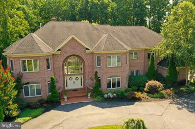 11604 Mirror Pond Court, Fulton, MD 20759 - #: MDHW294062