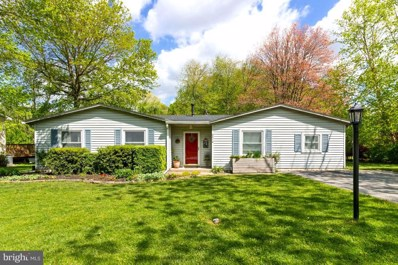 9314 Farewell Road, Columbia, MD 21045 - #: MDHW294102