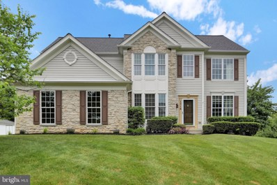 1716 Cattail Meadows Drive, Woodbine, MD 21797 - #: MDHW294106