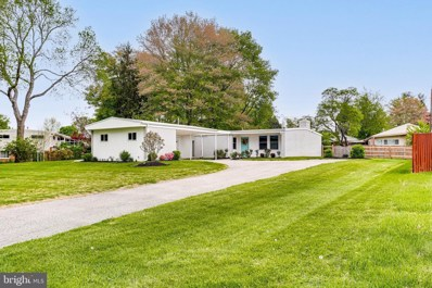 5113 Penfield Road W, Columbia, MD 21045 - #: MDHW294108