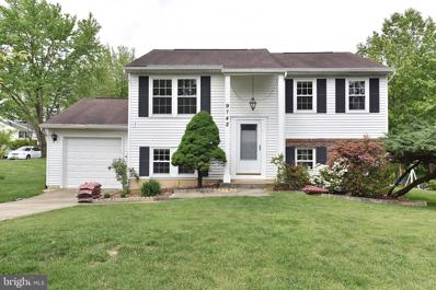 9742 Promise Court, Laurel, MD 20723 - #: MDHW294138