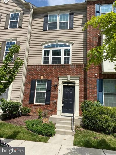 7567 Hearthside Way, Elkridge, MD 21075 - #: MDHW294178
