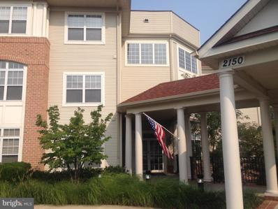 2150 Troon Overlook UNIT H302, Woodstock, MD 21163 - #: MDHW294236