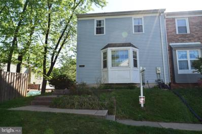 9435 Mayflower Court, Laurel, MD 20723 - #: MDHW294264