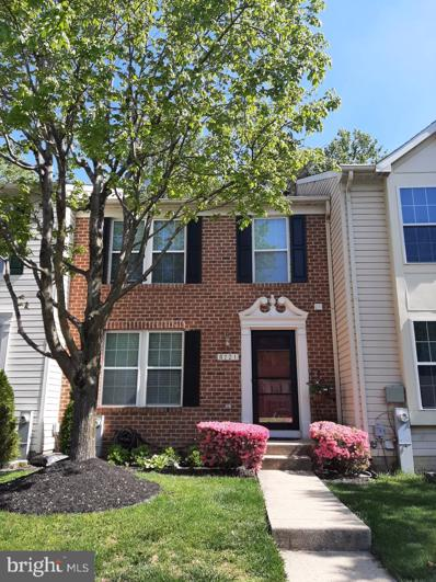 8721 Castlerock Court, Laurel, MD 20723 - #: MDHW294266