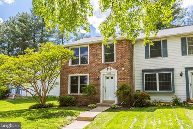 6028 Tree Swallow Court, Columbia, MD 21044 - #: MDHW294268