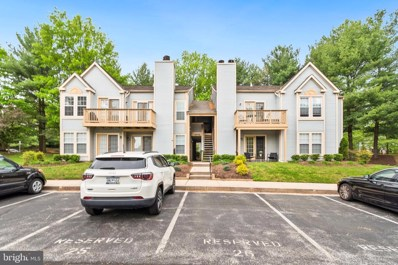 4704 Dorsey Hall Drive UNIT 2-207, Ellicott City, MD 21042 - #: MDHW294292