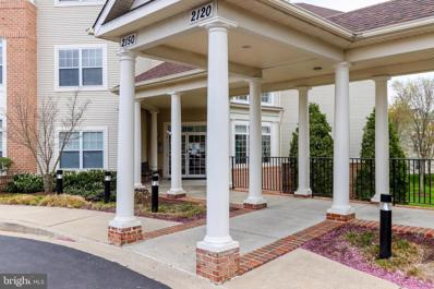 2150 Troon Overlook UNIT H G 3, Woodstock, MD 21163 - #: MDHW294306