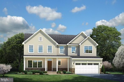 5454 Arnolds Court, Columbia, MD 21045 - #: MDHW294342