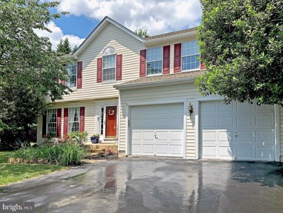 6413 Pennell Court, Elkridge, MD 21075 - #: MDHW294410