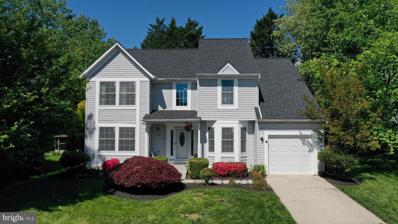 3602 Old Manse Court, Ellicott City, MD 21043 - #: MDHW294490