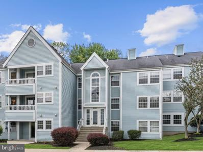 8347 Montgomery Run Road UNIT I, Ellicott City, MD 21043 - #: MDHW294498