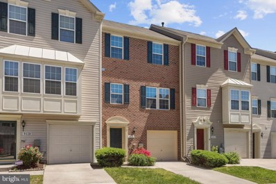 9426 Chessie Lane UNIT 8, Columbia, MD 21046 - #: MDHW294604