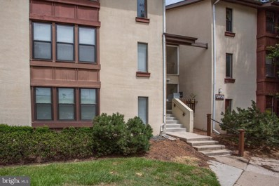 5858 Thunder Hill Road UNIT C-1, Columbia, MD 21045 - #: MDHW294606