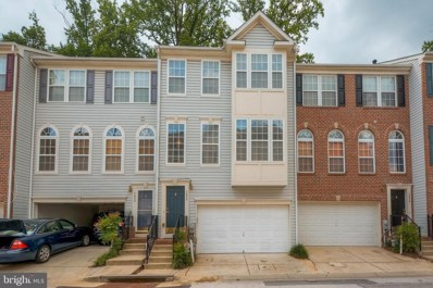 7027 Water Oak Road UNIT 36, Elkridge, MD 21075 - #: MDHW294670